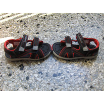 Sandalias Para Niño Timberland Original