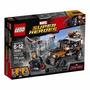 Lego Super Heroes 76050 Crossbones Hazard Heist 179 Piezas