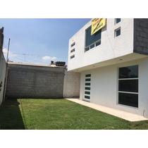 Execlente Casa Nueva Muy Grande, Escoge El Piso Que Quieras
