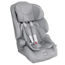 Cadeirinha Automóvel Ninna 0570001 Tutti Baby 9kg 36kg Cinza