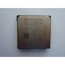 Processador Amd Phenom Ii X6 1055t 2.8 Ghz