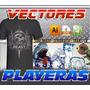 Vectores Megacoleccion Serigrafia O Estampado Para Playeras