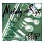 Cd Chico Costa Melody Sax Vol 1
