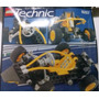 Kit Lego Technic 8207 Buggie...