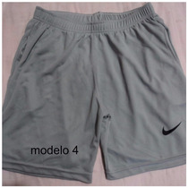Short Deportivo Nike Tipo Dry Fit