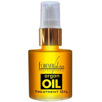 Forever Liss Argan Oil Óleo De Argan - 30ml