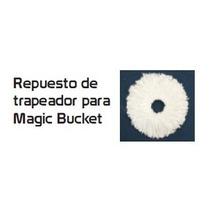 Mop De Repuesto Para Magic Bucket