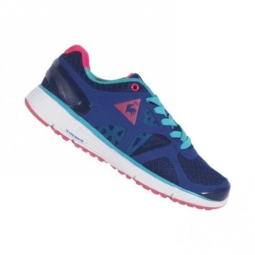 38fe5565369 Zapatillas Le Coq Sportif Nouveau Running Mujer Violeta -   1.318