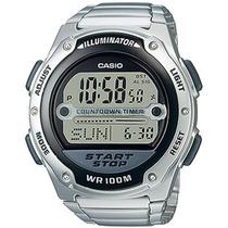 Relógio Casio Masculino W-756d-1avdf