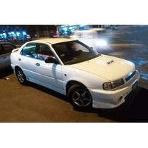 Suzuki Baleno - Año 97 - Excelente Estado - Mecánico - Dual