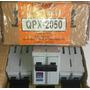 Breaker Electrico 2x50 Empotrar Luminex