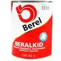 Pintura Esmalte. Beralkid 405-4 Rojo Ladrillo (1 Lt)