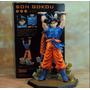 Figura Dragon Ball Goku Genki Dama Bandai Coleccionable