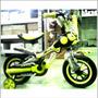 Bicicleta Moto De Carrera Niños