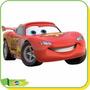 Adesivo Carros Disney Relâmpago Mcqueen Frete Grátis
