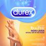 Condones Durex No Latex 24 Unidades