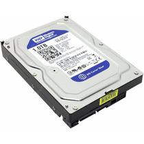 Disco Rigido Western Digital Blue 1tb Hd Wd 7200rpm Sata3 Pc