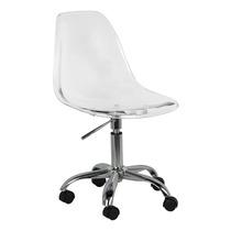 Cadeira New Office Charles Eames Pc - Promoção 12x Sem Juros