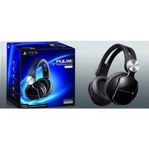Auricular Wireless Headset Stereo Pulse Elite Sony Edition