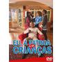 Eu, A Patroa E As Crianças 1ª A 5ª Temporada Dublado Dvd
