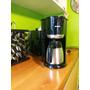 Cafetera Jarro Inox 1.25lts Top House Nueva