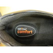 Zapatos Colegio Usa Talle 9 1/2 Tecnologia Safe Step