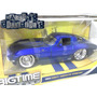 1963 Corvette Sting Ray Jada - Bigtime Muscle / Escala 1/24