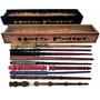 Llevate Dos Varitas De Harry Potter Colecionables