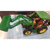 Ertl Tractor John Deere 2000 Modelo 45420 Esc 1 16