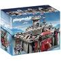 Playmobil Knights Castillo De Los Caballero Del Halcon 6001