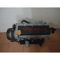 Motor Chery Qq 1.1 2011 Semi Novo - 43000km