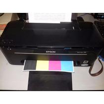 Impresora Epson T22