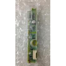Placa Do Sensor Do Controle Remoto Tv Panasonic Tc-l32c30b