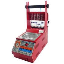 Máquina De Limpeza E Teste De Bicos Lb30000 Cuba 1l Planatc