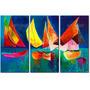 Cuadros Modernos Abstractos Y Figurativos De Bellos Colores
