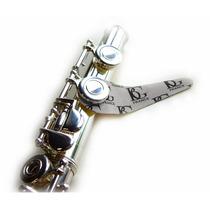 Paño Bg A65u Seca Zapatillas Clarinete / Flauta Traversa