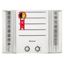 Ar Condicionado Janela 7500 Btus 110v Frio Mecânico Sprin