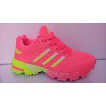 Tennis Adidas Spring 3d Para Dama Al Mejor Precio