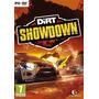 Dirt Showdown Pc Original - Descarga Digital