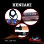 Caña Sumax Kenzaki - 20-40 Lb 3m - Baitcast - Mar Del Plata