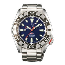 Reloj Automático Orient M-force Sel03001d