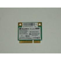 Placa Wireless Wi Fi Notebook Buster Hbnb 1402/210