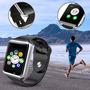A1 Bluetooth Elegante Reloj Pulsera Sim Card Gsm