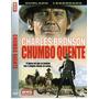 Dvd Chumbo Quente - Charles Bronson