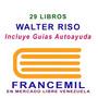 WALTER RISO COLECCION DE AUTOAYUDA