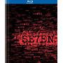 Blu-ray Seven / Pecados Capitales / Digibook Edition