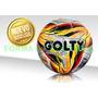 Balon Futbol Profesional Colombiano Liga Golty Invictus Orig