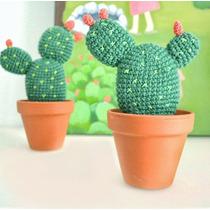 Crochet Cactus Crochet