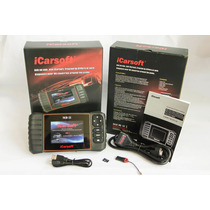 Escaner Mercedes Benz, Vito, Sprinter Obd2 Mbii Icarsoft