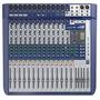Soundcraft Signature 16 Consola 16 Canales Efect Lexicon Usb